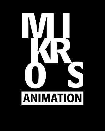logo mikros animation